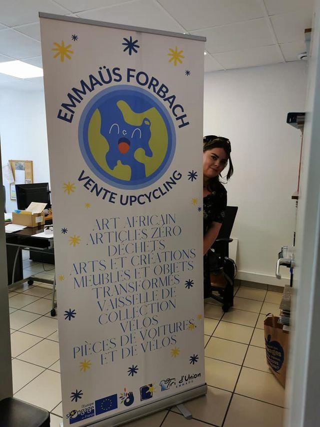 Emmaüs Forbach